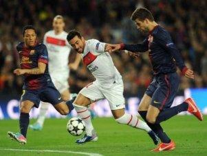 FC Barcelone - Paris Saint-Germain