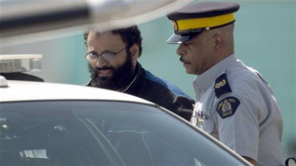 Un tunisien soupçonné d'une tentative d'attaque terroriste
