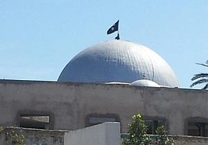 drapeau-Denden-salafiste
