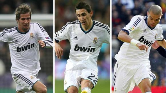 Transferts PSG - Coentrao, Di Maria, Pepe (Real Madrid) ciblés en contrepartie d'Ancelotti