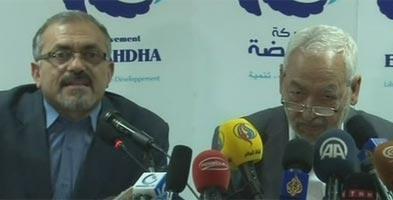 Ameur Laarayedh - Les tunisiens en ont marre