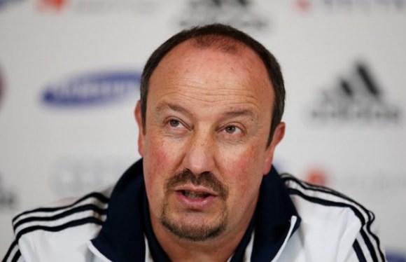 Ligue 1 : PSG tente Benitez