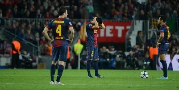 FC Barcelone - Betis Seville