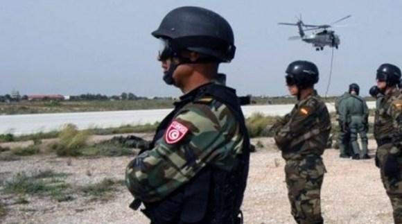 M. de l'Intérieur - Evénements de Châambi : 44 individus arrêtés