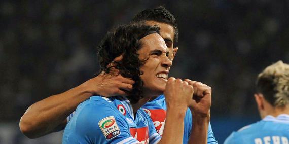 Football Italie: Naples