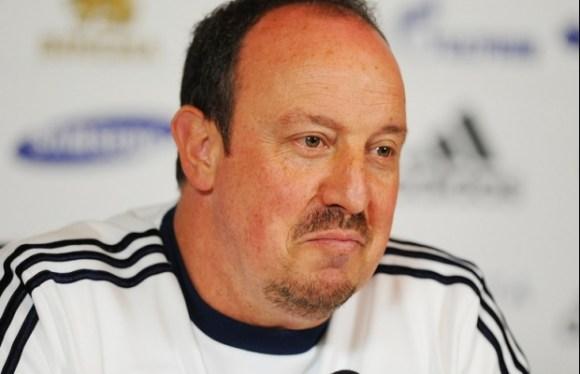 Ligue 1 : Benitez ne se dirige pas vers le PSG