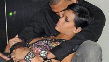Rihanna, ravie du succès rencontré par Chris Brown