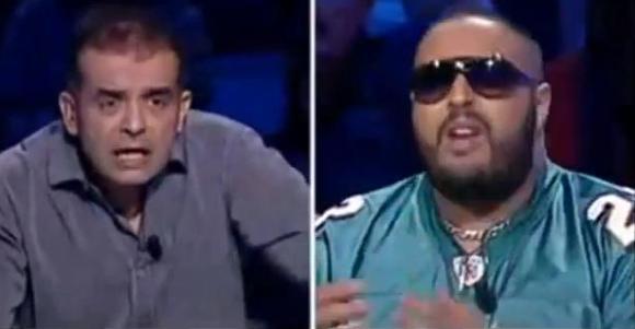 Klem Ennes : Dj Costa menace Mohamed Jebali