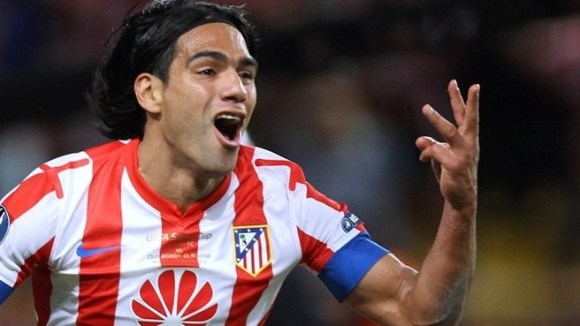 Transfert - Monaco : Falcao à 60 millions d'euro ?