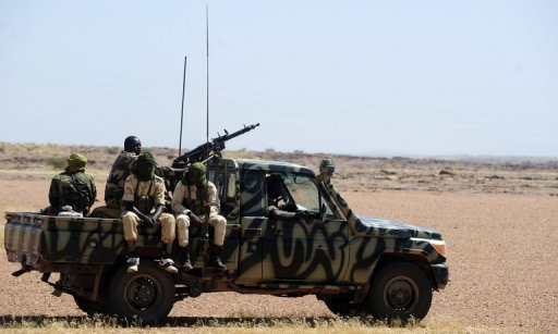 Mouvement pour l'Unicité et le Djihad en Afrique de l'Ouest
