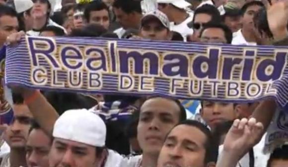 Real Madrid inaugure sa première école au Guatemala