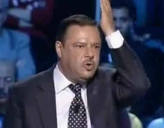 Samir Bettaïeb clash cheikh Khamis Mejri