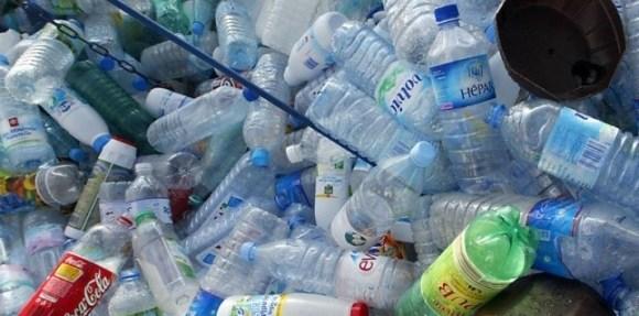 Le danger du plastique