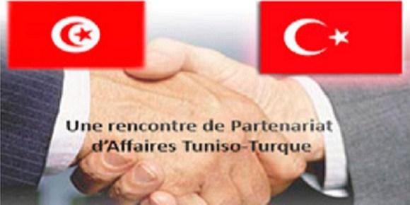 Selon Erdogan 215 hommes d'affaires turcs investiront en Tunisie