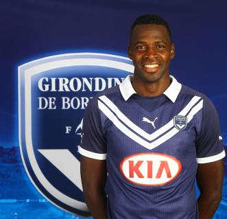 Ligue 1 - Bordeaux : Diabaté heureux de partir au Gabon