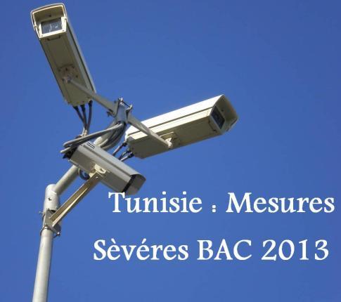 Tunisie : Mesures sévères pour la session principale du Bac