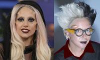 Lady Gaga - ORLAN