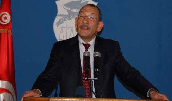 Abdelwahab Maatar - Ministre du commerce et de l'artisanat