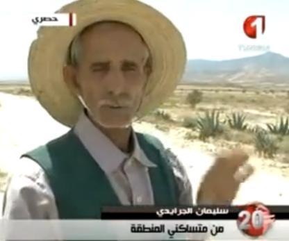 Jbal Châambi : Les habitants inquiets pour leur sécurité