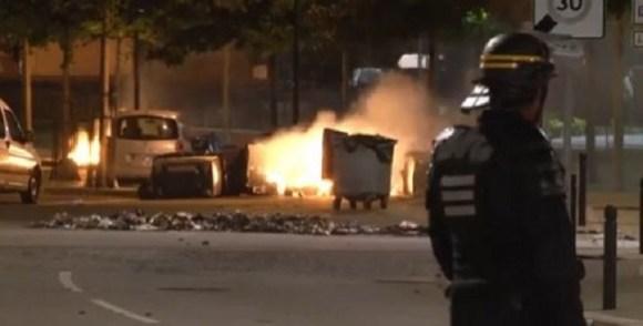 Bilan des violences à Trappes suite à une manifestation liée au port du voile