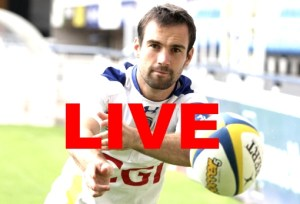 ASM Clermont Oyonnax Live Rugby en Direct
