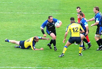ASM Clermont Rugby