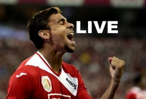 Match Standard de Liege Minsk Streaming en Direct Live