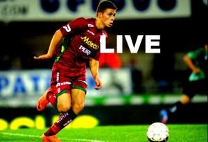 Match Zulte Waregem APOEL Nicosie Europa League Streaming Direct Video Buts