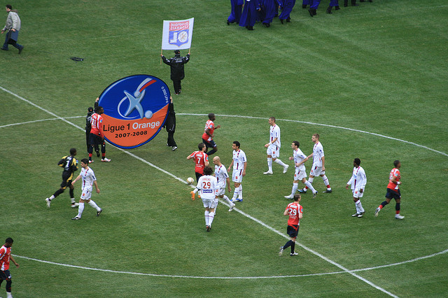 OL Lyon Football