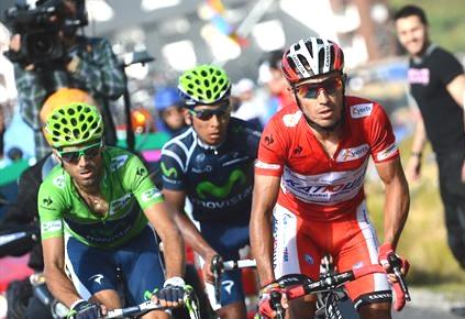 Tour d Espagne 2013