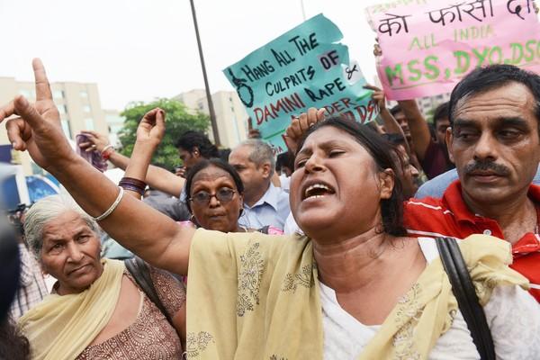 INDIA-RAPE-COURT
