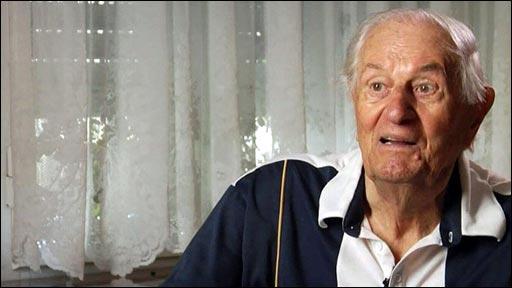 Rochus Misch a interviewé en 2009
