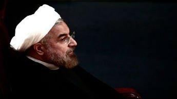 Le président iranien Hassan Rouhani.
