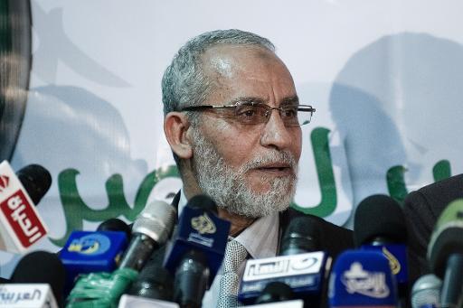 L'annonce de la fermeture du journal lié à des Frères musulmans