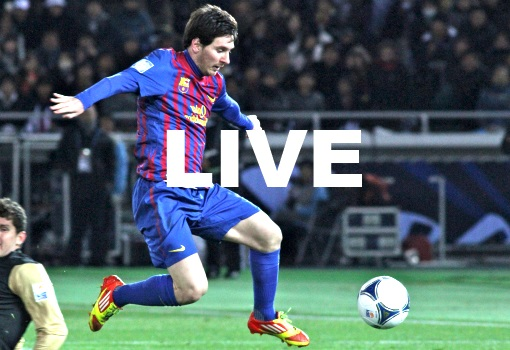 Barcelone Valence Streaming Live Replay Buts Video