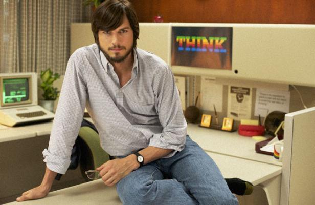 Lenovo a embauché Ashton Kutcher comme «ingénieur produit»