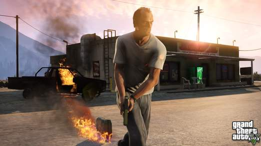Les critiques affirment que le jeu glorifie la violence, la torture et le crime
