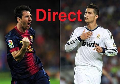Barça-Real-Replay