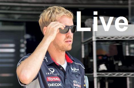 Grand Prix Inde 2013 F1-Streaming-Live