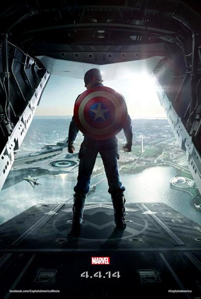 Le film sortira en salles 4 Avril 2014
