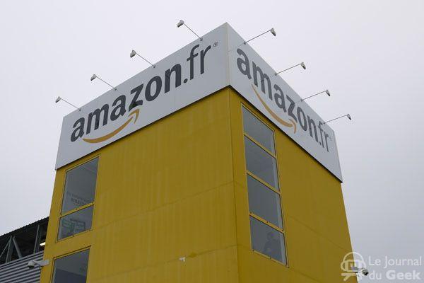 Le magasin Kindle d'Amazon offre aux auteurs la possibilité d'auto-publier leurs propres livres