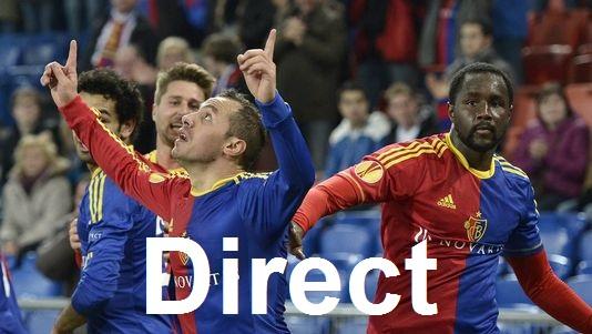 FC Bâle-Steaua-Bucarest-Streaming-Live-Direct-Vidéo