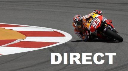 grand prix moto en direct sur internet