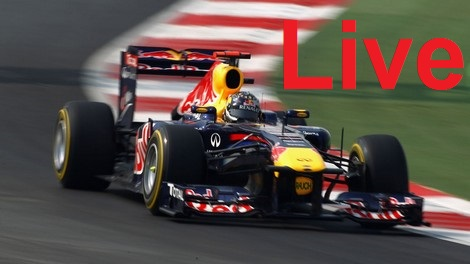 Grand Prix Etats-Unis 2013 F1-Streaming-Live