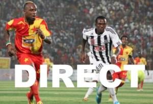 Stade Malien TP Mazembe Streaming