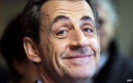 Affaire Bettencourt : non-lieu pour Sarkozy