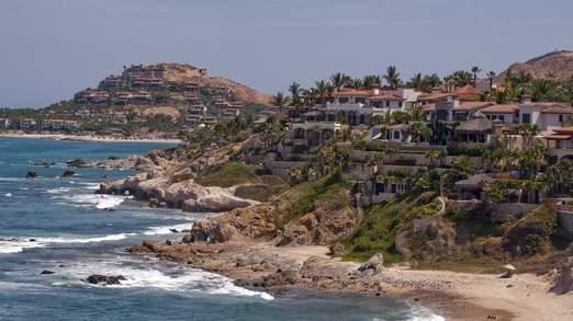 Arellano Felix a été tué à Cabo San Lucas, Baja California