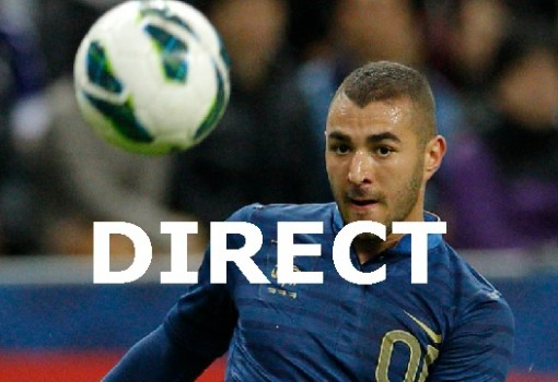 Video France Nigeria Match Buts Score Replay