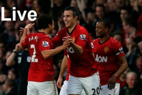 Manchester-United-Real-Sociedad-Streaming-Live