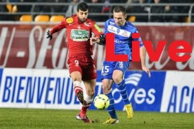 Brest-Troyes-Streaming